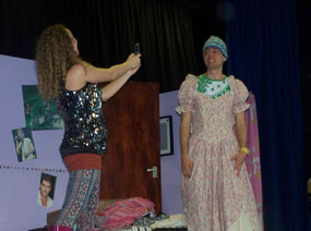 Photo 1 - Spanish Play ¡Fuera!