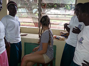 Photo 2 - Uganda Trip Update