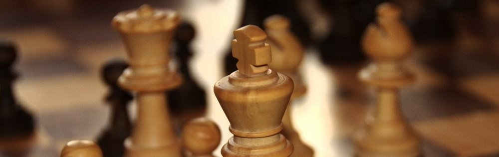 Chess Team Through To Last 26 in Country