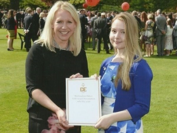 Photo 2 - Duke of Edinburgh Gold Awards