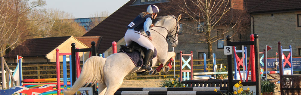 Equestrian Club News