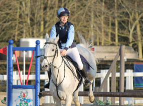 Photo 1 - Equestrian Club News
