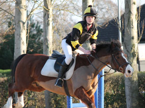 Photo 2 - Equestrian Club News