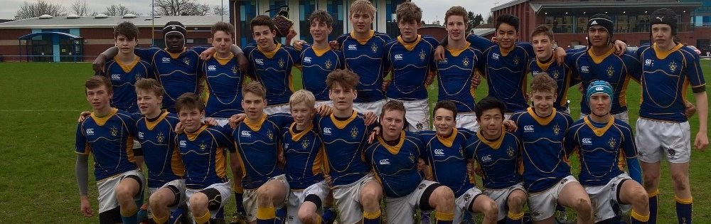 Under 15s through to NatWest Plate Final