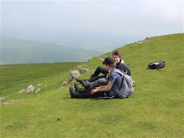 Photo 3 - Duke of Edinburgh Gold and Silver Navigation Practice Day