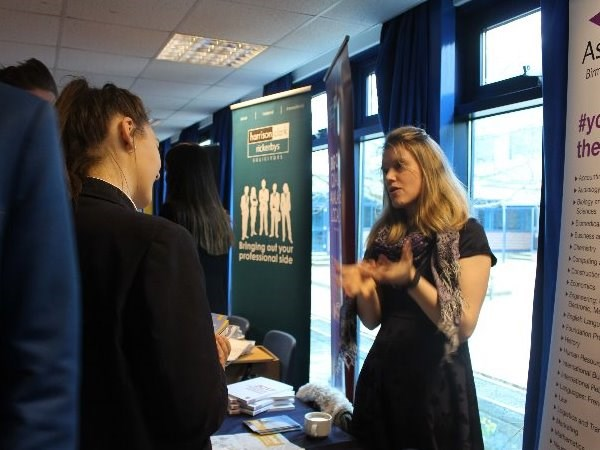 Photo 4 - Higher Education and Careers Fayre