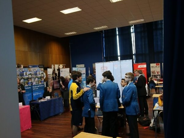 Photo 7 - Higher Education and Careers Fayre
