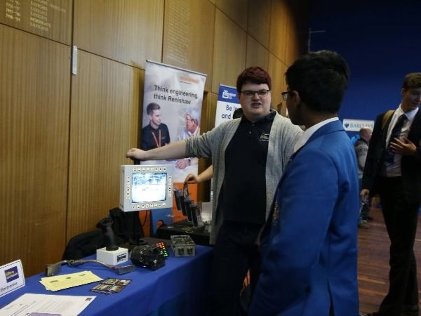Photo 9 - Higher Education and Careers Fayre