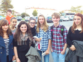 Photo 1 - French Exchange 2012