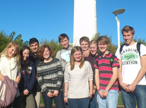 Photo 2 - French Exchange 2012